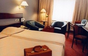 bedford hotel brussels room