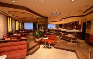 restaurant bedford hotel